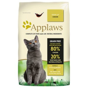 Applaws Senior Huhn - 2 kg