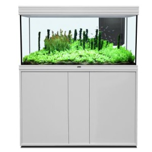 Aquatlantis Fusion 120 x 50 LED Kombination - weiß