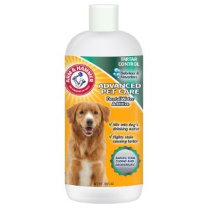 Arm & Hammer Dental Rinse - 946 ml