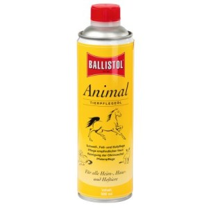 Ballistol Animal - 2 x 500 ml