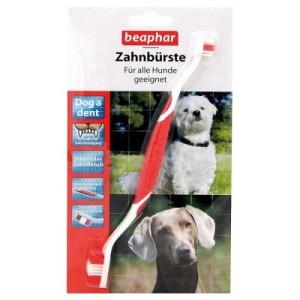 Beaphar Dog-A-Dent Zahnbürste - 3 Stück
