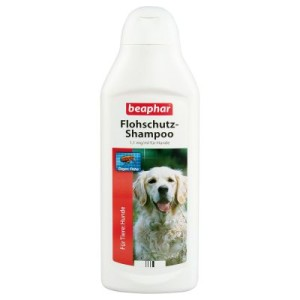 Beaphar Flohschutz-Shampoo - 2 x 250 ml