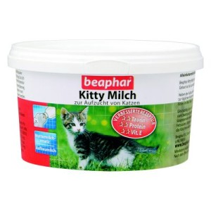 Beaphar Kitty Milk - 3 x 200 g