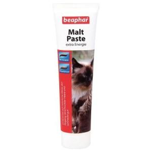 Beaphar Malt Paste gegen Haarballen - 250 g