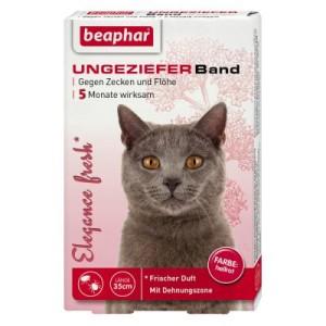 Beaphar Ungezieferhalsband Elegance Fresh - 1 Stück