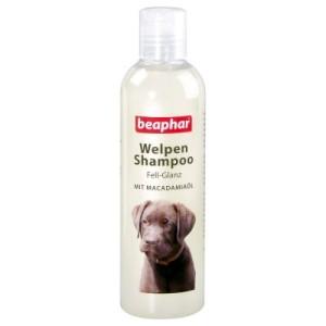 Beaphar Welpen Shampoo Fell-Glanz - 2 x 250 ml
