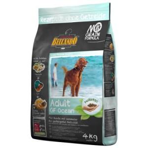 Belcando Adult Grain-free Ocean - Sparpaket: 2 x 12