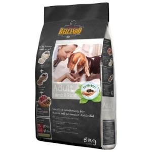 Belcando Adult Lamm & Reis - Sparpaket: 2 x 15 kg