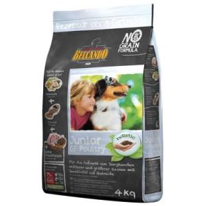 Belcando Junior Grain-free - Sparpaket: 2 x 12