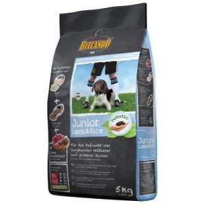 Belcando Junior Lamm & Reis - Sparpaket: 2 x 15 kg