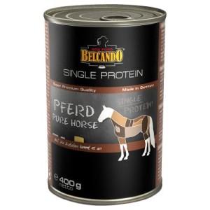 Belcando Single Protein 6 x 400 g - Känguru