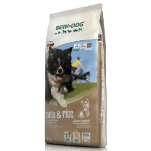 Bewi Dog Lamb & Rice - Sparpaket: 2 x 12