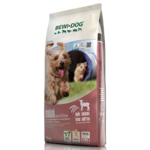 Bewi Dog Mini Sensitive - 12