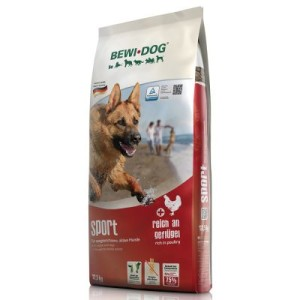 Bewi Dog Sport - Sparpaket: 2 x 12