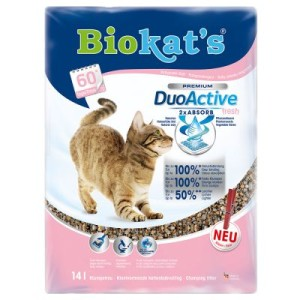 Biokat´s Duo Active Fresh - 10 l