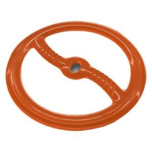 Bionic Tug n'Toss Frisbee - Ø 23 cm