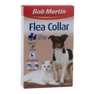 Bob Martin Ungezieferhalsband für Katzen - 1 Stück