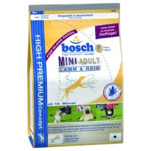 Bosch Adult Mini Lamm & Reis - Sparpaket: 2 x 15 kg