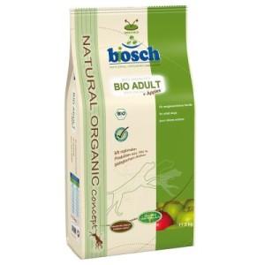 Bosch Bio Adult Hundefutter - Sparpaket: 2 x 11