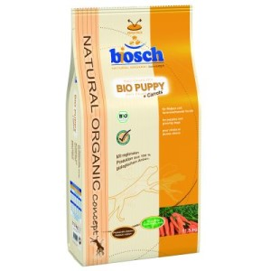 Bosch Bio Puppy Hundefutter - Sparpaket: 2 x 11