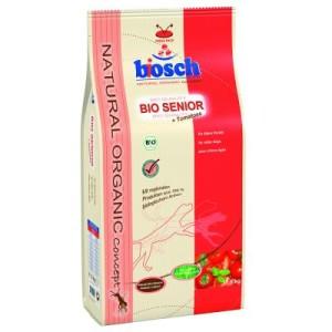 Bosch Bio Senior Hundefutter - Sparpaket: 2 x 11