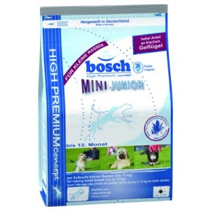 Bosch Junior Mini - Sparpaket: 2 x 15 kg