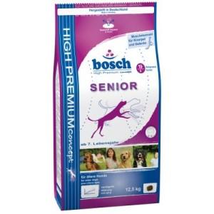 Bosch Senior - Sparpaket: 2 x 12