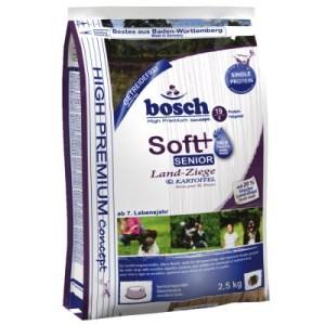 Bosch Soft Senior Ziege + Kartoffel - 2