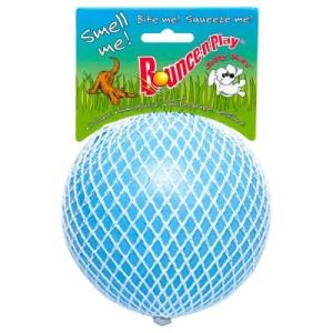 Bounce-n-Play Jolly Spielball hellblau - 2 Stück im Sparset