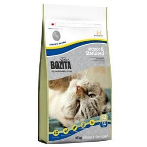 Bozita Feline Indoor & Sterilised - Sparpaket: 2 x 10 kg