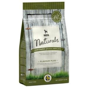 Bozita Naturals Flavour Plus - Sparpaket: 2 x 12 kg
