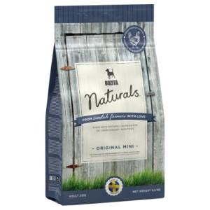 Bozita Naturals Original Mini - Sparpaket: 2 x 9 kg