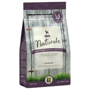 Bozita Naturals Senior - Sparpaket: 2 x 11 kg