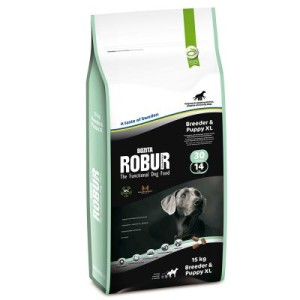 Bozita Robur Breeder & Puppy XL 30/14 - 15 kg