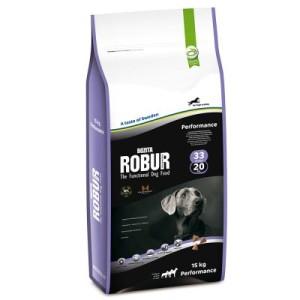 Bozita Robur Performance 33/20 - Sparpaket: 2 x 15 kg