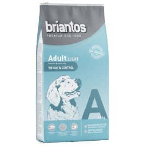 Briantos Adult Light - Sparpaket: 2 x 14 kg