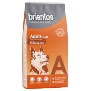 Briantos Adult Maxi - Sparpaket: 2 x 14 kg