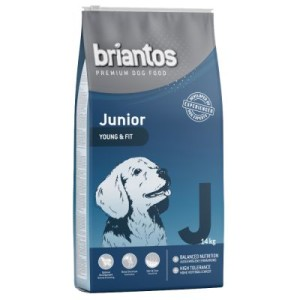 Briantos Junior - Sparpaket: 2 x 14 kg