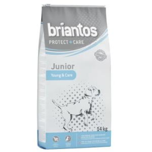 Briantos Junior Young & Care - Sparpaket: 2 x 14 kg