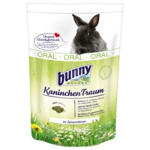Bunny KaninchenTraum ORAL - 2 x 4 kg