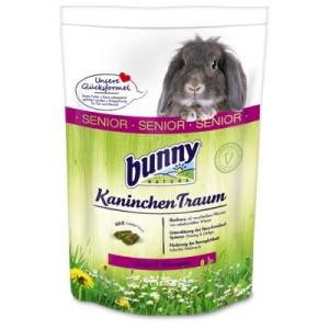 Bunny KaninchenTraum SENIOR - 2 x 4 kg