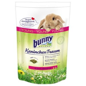 Bunny KaninchenTraum YOUNG - 2 x 1