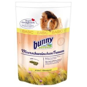 Bunny MeerschweinchenTraum BASIC - 2 x 4 kg