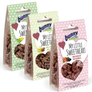 Bunny My Little Sweetheart Mixed Pack - Sparpaket: Doppelpack 2 x 90 g
