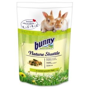 Bunny Nature Shuttle Kaninchen - 600 g