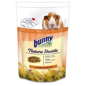 Bunny Nature Shuttle Meerschweinchen - 2 x 600 g
