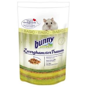 Bunny ZwerghamsterTraum BASIC - 2 x 600 g