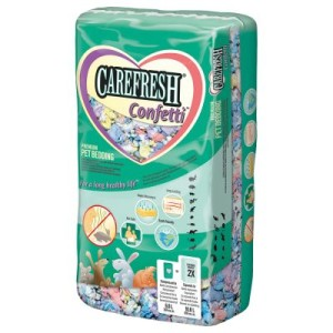 Carefresh Confetti - Sparpaket: 2 x 10 l