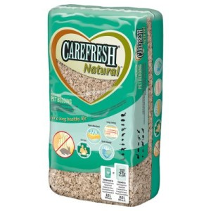 Carefresh Natural - Sparpaket: 2 x 14 l