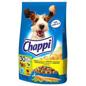 Chappi Geflügel - 9 kg